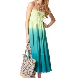 Calypso St. Barth for Target is woven dress